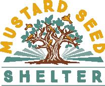 Mustard Seed Shelter Logo
