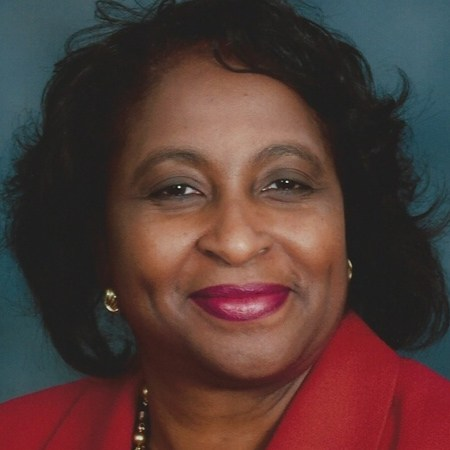 Lillian Jones-Thomas, Ed.D.